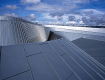 Museum Glasgow Zaha Hadid Architecten