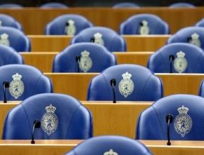 DBM overlegt met Tweede Kamer